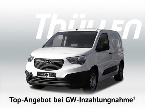 Opel Combo 1.2 E Cargo Selection