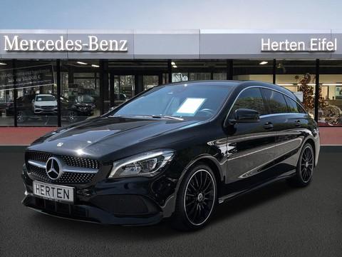 Mercedes-Benz CLA 220 SB AMG Line