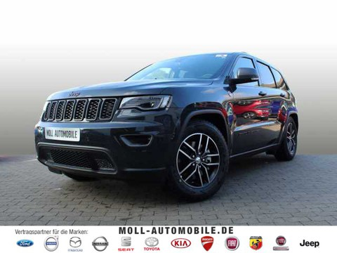 Jeep Grand Cherokee 3.0 MTJ Trailhawk