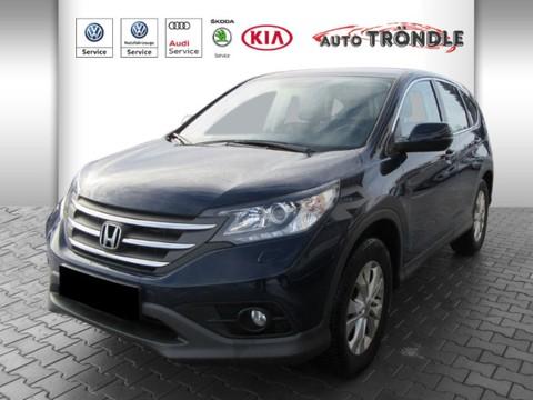 Honda CR-V 2.0 i-VTEC Elegance Multif Lenkrad