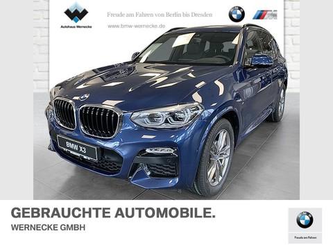 BMW X3 xDrive20d ZA M Sport HiFi