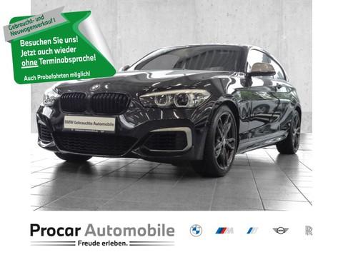 BMW M140i SPECIAL EDITION M SPORT FAHRWERK SHADOW FIN