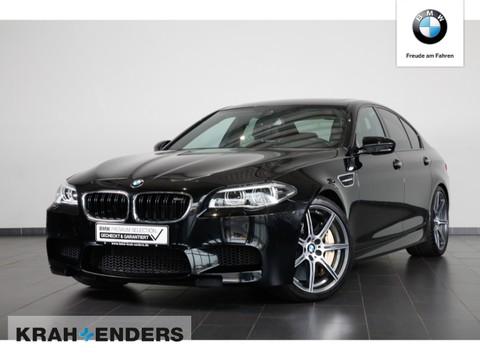 BMW M5 HarmanKardon