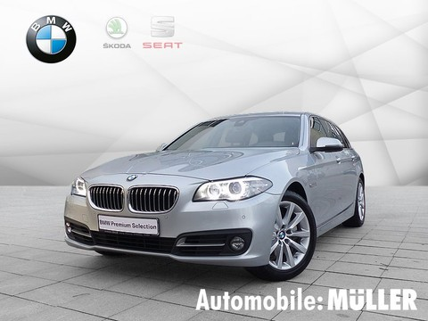 BMW 530 d xDrive HiFi