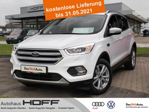 Ford Kuga 1.5 Eco Boost Business Edition