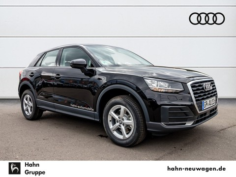 Audi Q2 30 TFSI Euro 6d