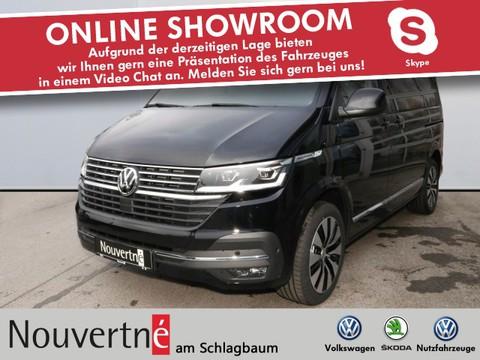 "Volkswagen Multivan 2.0 l TDI 6 1 ""Generation SIX"""