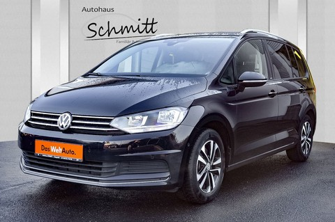 Volkswagen Touran IQ DRIVE