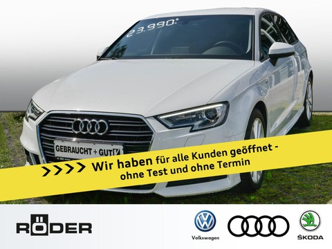 Audi A3 Sportback Sport S