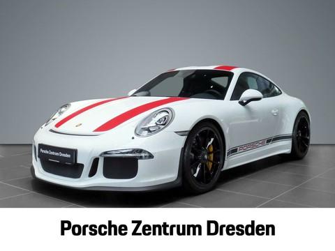 Porsche 911 R Sport Chrono Paket 142 of 991