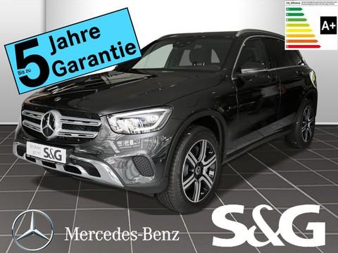 Mercedes-Benz GLC 300 e OFF-ROAD °