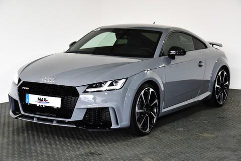 Audi TT RS Coupe Sportfahrwerk Plus