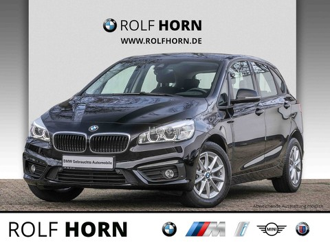 BMW 216 Active Tourer undefined