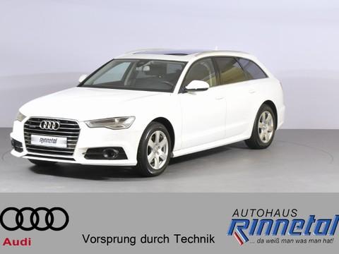 Audi A6 2.0 TDI quattro Avant