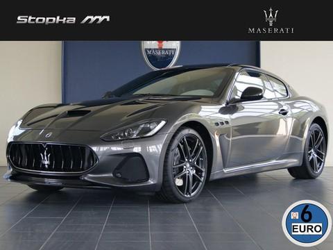 Maserati Granturismo 5.5 MC CARBON UPE 1800 INKL 20WR