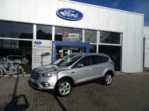 Ford Kuga Cool&Connect