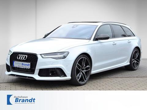 Audi RS6 Avant NW-GAR