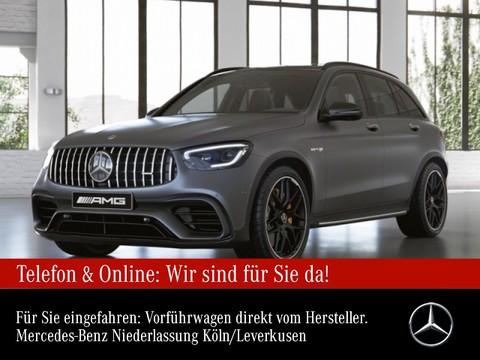 Mercedes-Benz GLC 63 AMG S Sportpaket