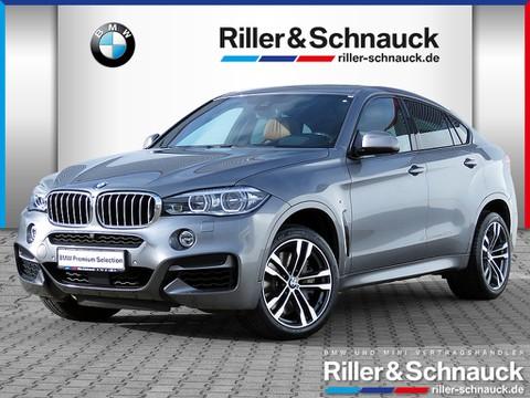 BMW X6 M50 dA TV