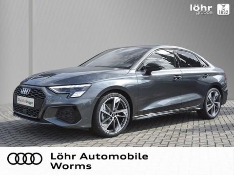 Audi A3 LIMOUSINE S LINE 35 TFSI Display | Ambiente-Lichtpaket plus