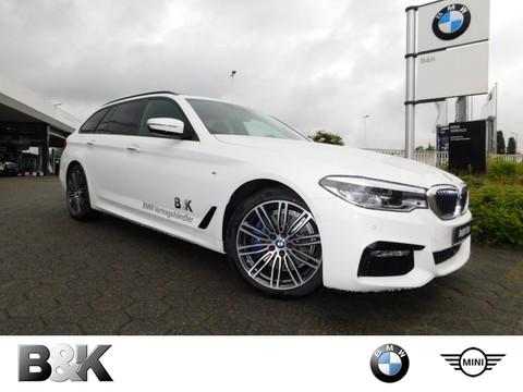BMW 530 d M