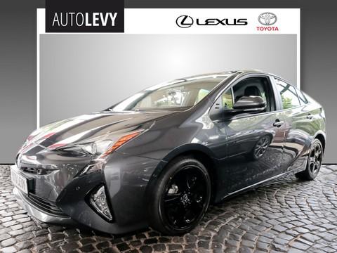Toyota Prius Executive