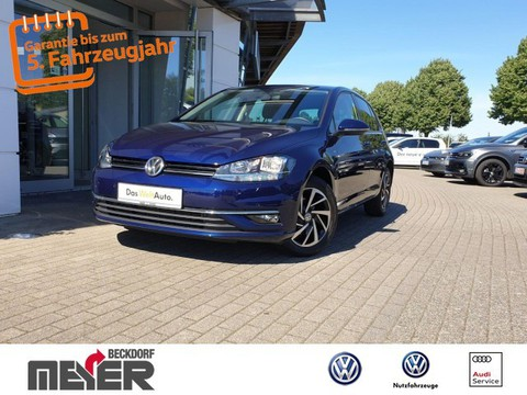 Volkswagen Golf 1.0 TSI JOIN