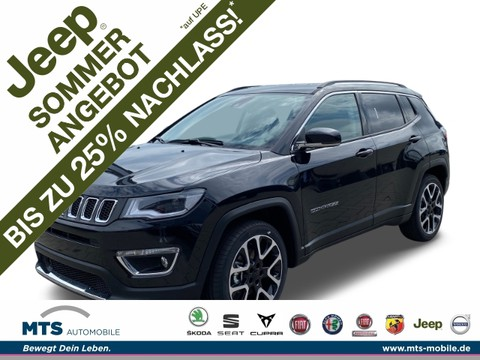 Jeep Compass 1.3 LIMITED FWD