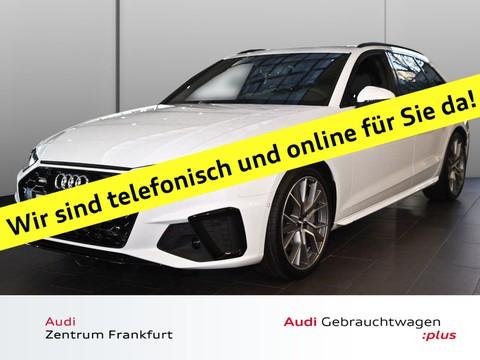 Audi A4 Avant 45 TDI quattro S line LE
