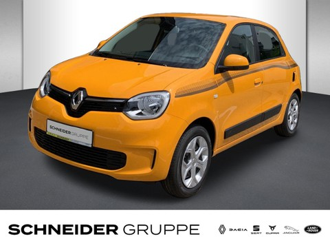 Renault Twingo Limited SCe 65 EASY-LINK