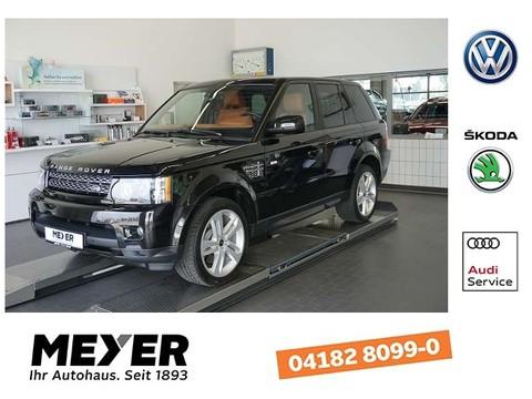 Land Rover Range Rover Sport 3.0 HSE SDV6