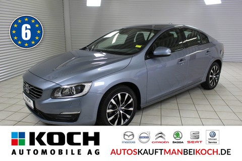Volvo S60 undefined
