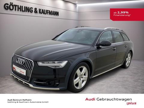 Audi A6 Allroad 3.0 TDI qu Memo