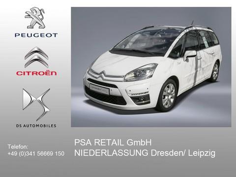 Citroën Grand C4 Picasso HDi 163 Exclusive Le