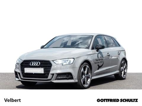 Audi A3 SPORTBACK 35 TDI SPORT S-LINE