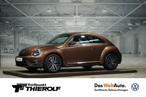 Volkswagen Beetle 1.2 TSI ALLSTAR 17-Zoll