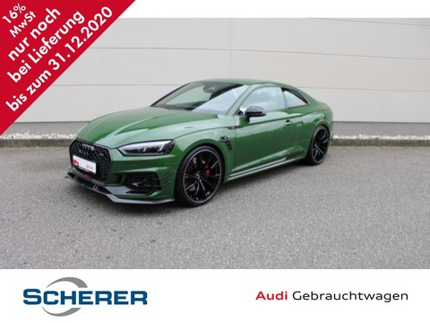 Audi RS5 2.9 TFSI Coupé RS5 R ABT 530