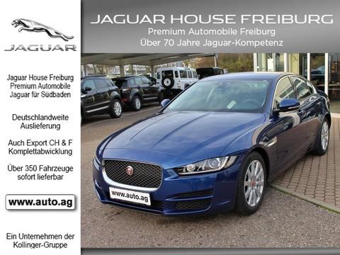 Jaguar XE 20D KOMFORT SICHT APPROVED
