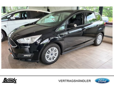 Ford C-Max Cool & Connect WINTER-P