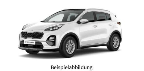 Kia Sportage 1.6 FL 6D T 7AT s&s Navi7 R camera