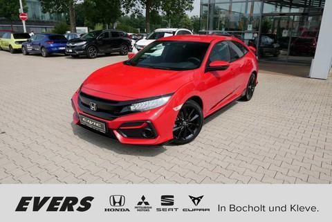 Honda Civic 1.0 i-VTEC Comfort Sport