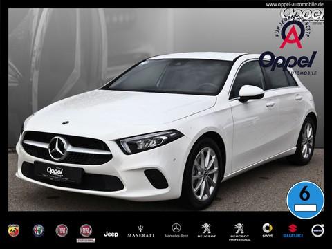 Mercedes-Benz A 200 Business-Paket