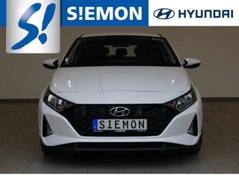 Hyundai i20 1.0 T-GDi NEW SELECT Funktionsp 16