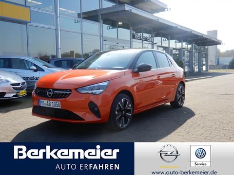 Opel Corsa e Elektro Elegance Licht