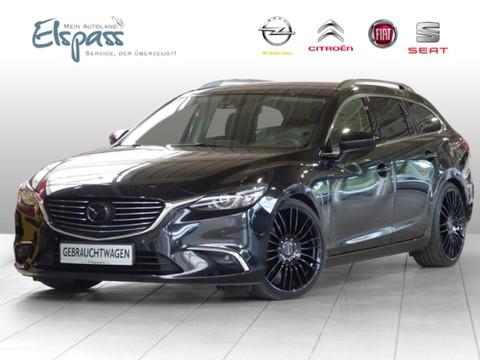 Mazda 6 Sports-Line
