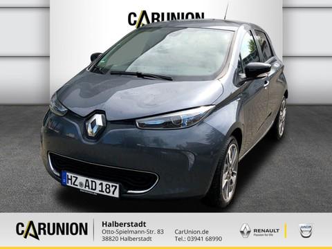 Renault ZOE LIFE Batteriemiete Limited