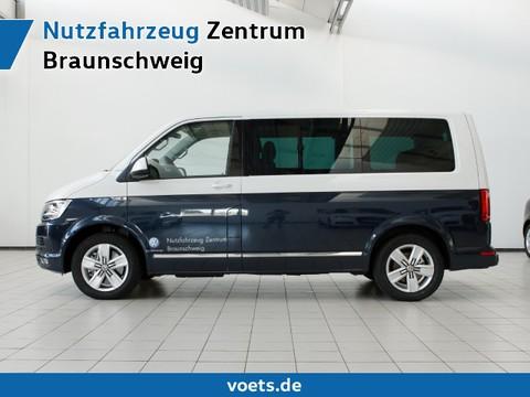 Volkswagen Multivan 2.0 l TDI Comfortline Generation SIX