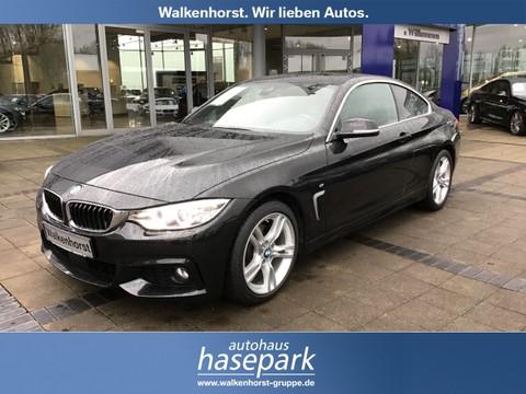 BMW 425 d M Sport Coupe M-Sport
