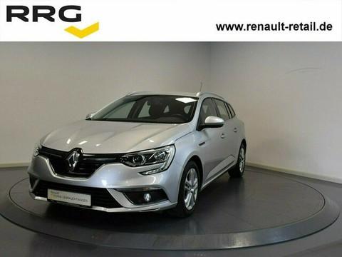 Renault Megane 1.5 IV Grandtour dCi 110 Experience
