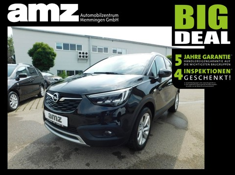 Opel Crossland X 1.2 Turbo INNOVATION Licht